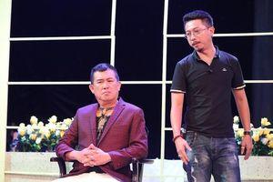Hoài Linh: 'Tham gia game show nhiều, khán giả ít xem tôi diễn'