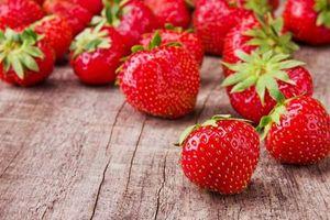 Những loại trái cây ăn thả ga mà không sợ tăng cân