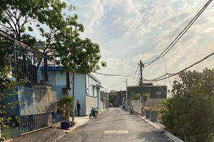 Xã Vĩnh Lộc B (Bình Chánh): đường xá khang trang nhờ công tác 'dân vận khéo'