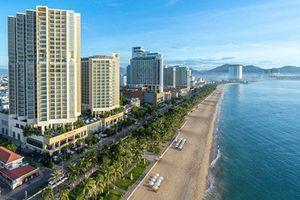 Bất động sản du lịch sẽ tăng theo lượng du khách