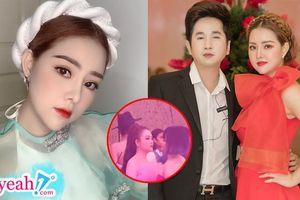 Chị em sinh đôi của cô gái gây sự với Nam Em là bạn gái sắp cưới của ca sĩ Bằng Cường, lên tiếng ẩn ý việc bị phá hoại hạnh phúc