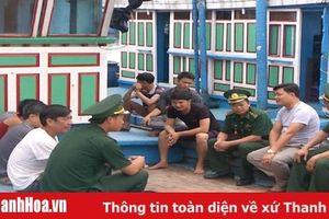 Hiệu quả từ việc vận động bà con giáo dân tham gia giữ gìn an ninh trật tự ở xã Nghi Sơn