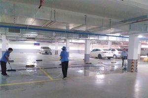 Mua chỗ đậu xe chung cư: thêm lựa chọn, thêm minh bạch