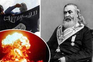 Rùng mình bức thư tiên tri sốc về Chiến tranh thế giới 3