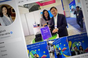 Anh em cựu Thủ tướng Thái Lan bất ngờ xuất hiện tại Las Vegas, Mỹ