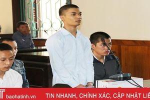 174 tháng tù cho nhóm thanh niên Hà Tĩnh truy sát người ngoại quốc