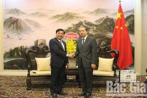 Trung Quốc trở thành nhà đầu tư lớn nhất của tỉnh Bắc Giang năm 2020 với trên 2 tỷ USD