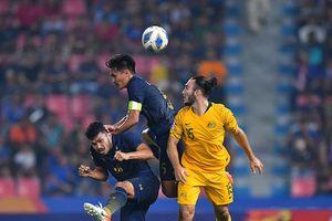 HLV Nishino nói gì khi U23 Thái Lan thua ngược và mất trụ cột?