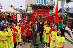 Hơn 1.000 thiếu nhi tiêu biểu hào hứng tham gia ngày hội 'Thiếu nhi Thủ đô tỏa sáng'