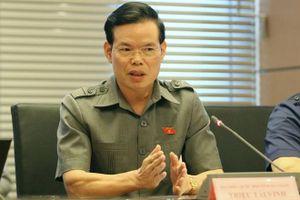 Bộ Chính trị kỷ luật Bí thư Thành ủy Hà Nội Hoàng Trung Hải và Phó Trưởng Ban Kinh tế Trung ương Triệu Tài Vinh