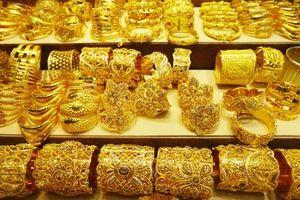 Giá vàng hôm nay 12/1: Kết thúc tuần giá vàng có mức tăng kỷ lục