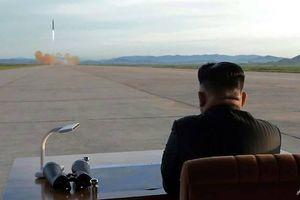 Căng thẳng Mỹ - Iran và tình thế 'đánh rắn động cỏ' với Triều Tiên