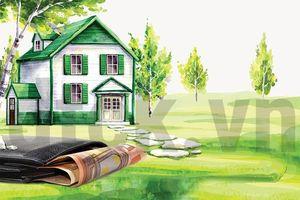 Năm 2020: Trái phiếu bất động sản vẫn nở rộ vì lãi suất hấp dẫn