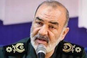 Tư lệnh Vệ binh Iran: Cuộc đời tôi chưa khi nào xấu hổ thế này
