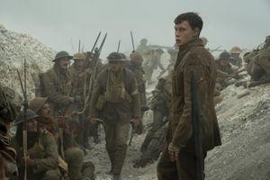 Phim chiến tranh '1917' truất ngôi 'Star Wars' tại phòng vé Bắc Mỹ
