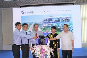 Sonadezi chuẩn bị triển khai dự án KCN tại Bình Thuận
