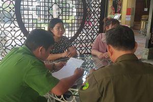 Sau cưỡng chế, chủ Gia Trang – Tràm Chim Resort trình báo bị trộm đột nhập