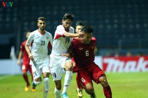 HLV Abdel-Qader: 'U23 Jordan có quyền tiếc nuối khi hòa U23 Việt Nam'