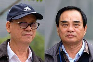 Vụ thâu tóm công sản tại Đà Nẵng, Phan Văn Anh Vũ lãnh 25 năm tù