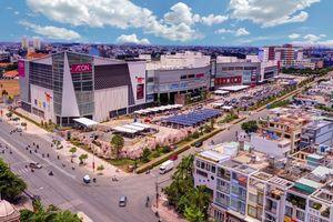 Trung tâm hành chính Tây Sài Gòn: Điểm sáng cho giới đầu tư của thị trường bất động sản 2020