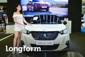 Singapore Motorshow 2020 và những điểm nhấn ấn tượng nhất