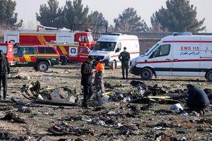 EU sẽ không coi thảm họa xảy ra với máy bay Ukraine là lý do để trừng phạt Iran