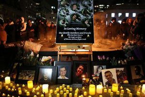 Nhiều GS, SV xuất sắc tử nạn trong vụ rơi máy bay ở Iran