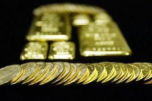 Không ngừng giảm sâu, giá vàng thấp nhất tính từ đầu năm 2020