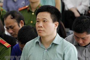 Hà Văn Thắm xin vắng mặt trong phiên xử Chủ tịch HĐQT Vina Megastar