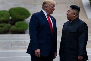 Tổng thống Hàn Quốc: Triều Tiên vẫn sẵn sàng đối thoại với Mỹ