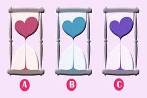 Trắc nghiệm: 7 bí mật 'động trời' về bạn trong tình yêu