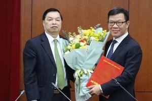 Bổ nhiệm nhà báo Tống Văn Thanh làm Phó Vụ trưởng Vụ Báo chí - Xuất bản