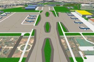 Không dùng vốn nhà nước xây Nhà ga T3 Sân bay Tân Sơn Nhất