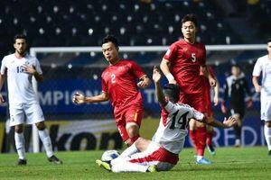 CĐV Thái Lan: 'U23 Việt Nam đã cầm chắc suất bị loại'