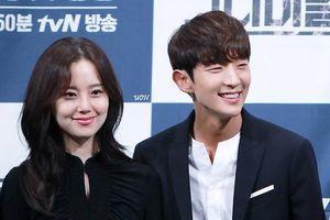 Tái hợp sau 3 năm, Lee Jun Ki - Moon Chae Won xác nhận nên duyên vợ chồng