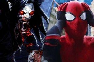 Sửng sốt trước những easter egg về Spider-Man xuất hiện trong traler của 'Morbius'
