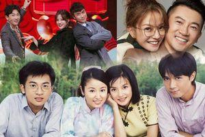 Dàn diễn viên 'Tân dòng sông ly biệt' tái hợp tại Vương Bài Đối Vương Bài sau 19 năm