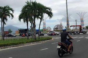 Đà Nẵng: Tổ chức giao thông một chiều đường Trưng Nữ Vương