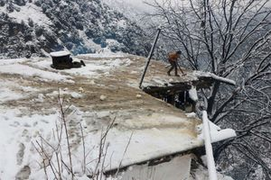 Lở tuyết ở Pakistan và Ấn Độ, ít nhất 67 người thiệt mạng