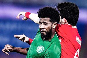 Highlights U23 châu Á 2020: Saudi Arabia 1-0 Syria
