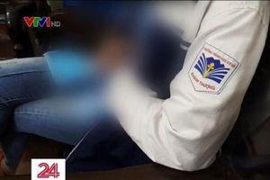 Cục trẻ em đề nghị xác minh thông tin trẻ em ở Ba Vì bị ép vào đường dây bán trinh