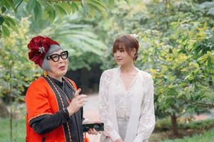 Phim Tết vào mùa: Lợi thế cho phim Việt
