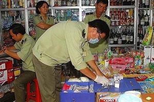 Hà Nội xử lý hơn 31.000 vụ vi phạm về buôn lậu, gian lận thương mại