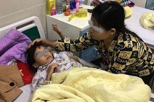 Phục hồi trái tim cho em bé dân tộc Nùng mắc bệnh hiếm gặp, tỷ lệ mắc chỉ 1/100.000 người