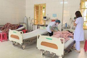 Hà Nội: Đảm bảo y tế phục vụ Tết Nguyên đán Canh Tý năm 2020