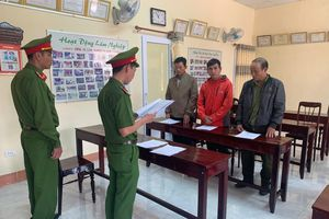 Đắk Lắk: Bắt 4 cán bộ công ty lâm nghiệp vì để mất rừng