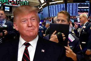 Bước đi khó lường của Donald Trump, nín thở chờ bước ngoặt