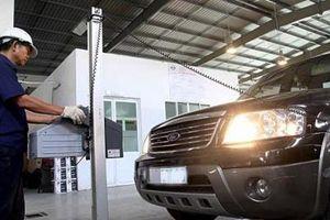 Những lỗi hư hỏng khiến ô tô bị từ chối đăng kiểm tài xế không nên bỏ qua