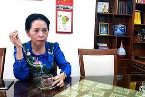UBND tỉnh vào cuộc vụ nữ Giám đốc Sở kí hàng loạt quyết định bổ nhiệm trước lúc nghỉ hưu