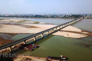 Anh tài trợ hơn 60 tỷ đồng giúp Việt Nam bảo vệ hệ sinh thái đồng bằng
